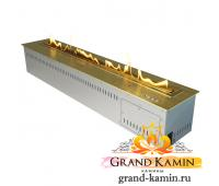 Автоматический биокамин Airtone Andalle 1000 мм (золото)