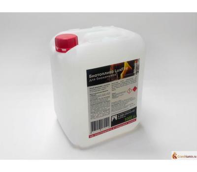 Биотопливо объемом 5 л от производителя Lux Fire