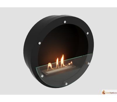 """Биокамин настенный """"Иллюзион 500 Н"""" XS от производителя Lux Fire"""