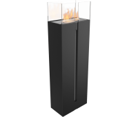 Биокамин SappFire Outdoor (черный)