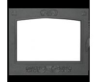 Дверь каминная Нормандия классик
