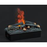 Электрокамины с очагом 3D Fog 24 Cassette от производителя Alex Bauman