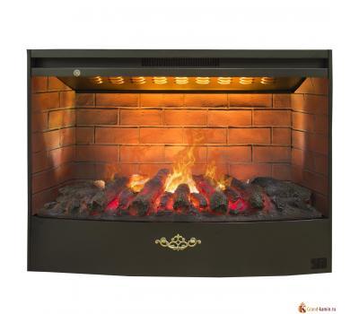 Паровой очаг 3D FIRESTAR 33 от Real Flame