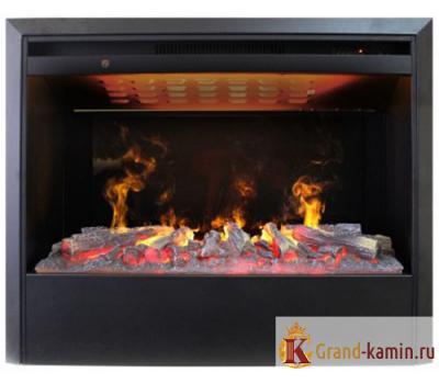 Паровой очаг 3D Helios 26 SBG от Real Flame