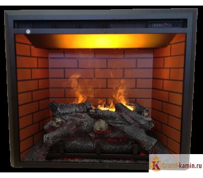 Паровой очаг 3D Leeds 26 SD от Real Flame
