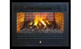 3D Novara 26 (Real Flame)