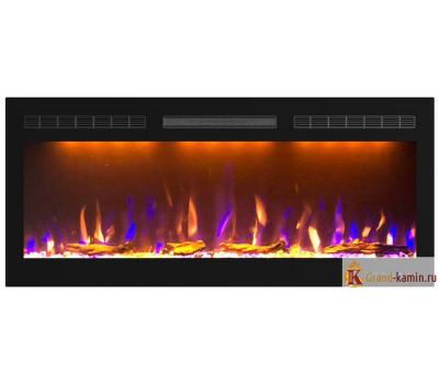 Электрический очаг Crystal 40 RF от Real Flame