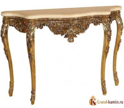 Консольный столик АртДеко RF0821AB от производителя Royal Flame