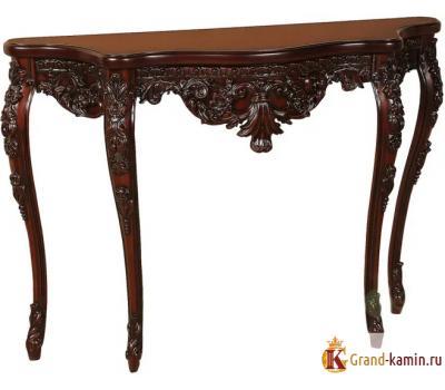 Консольный столик АртДеко RF0821 BR от производителя Royal Flame