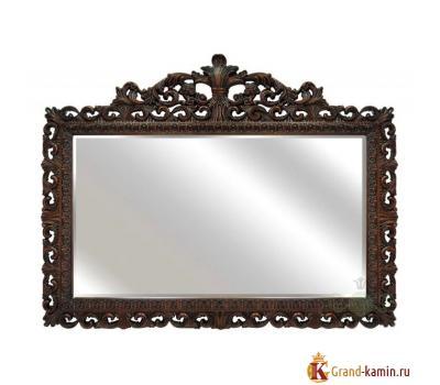 Зеркало прямоугольное RF0829 BR от производителя Royal Flame