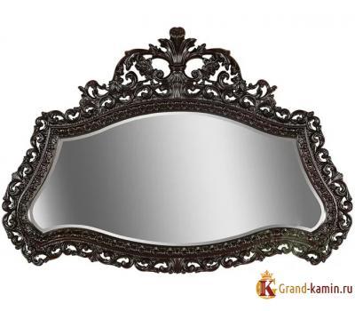 Зеркало АртДеко RF0820 BR от производителя Royal Flame