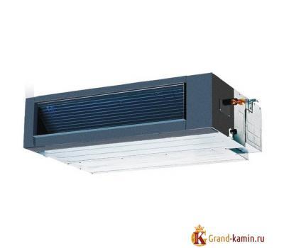 Канальный кондиционер RK-36HMNE-W/RK-36BHMN-W от Dantex