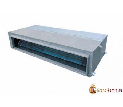 Кассетный кондиционер RK-60BHC3N/RK-60HC3NE-W от Dantex