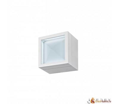 Накладной светильник Creator SMD-923404 4W 6000K WH от iLedex