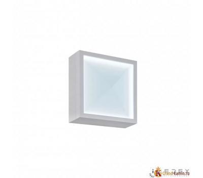 Накладной светильник Creator SMD-923416 16W 6000K WH от iLedex