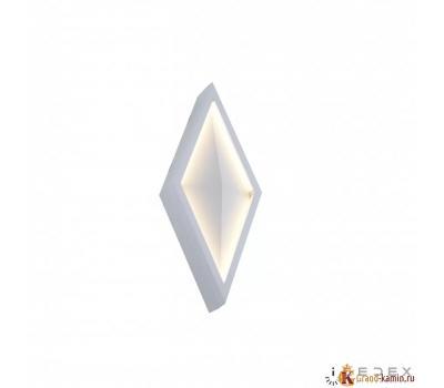 Накладной светильник Creator SMD-924416 16W 3000K WH от iLedex