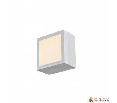 Накладной светильник Creator X068104 4W 3000K WH от iLedex