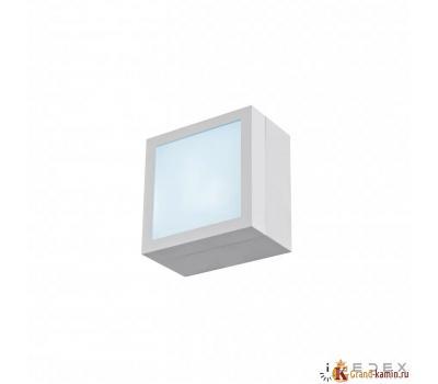 Накладной светильник Creator X068104 4W 6000K WH от iLedex