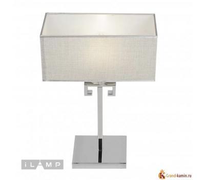 Настольная лампак Living NC1211T-1 CR от iLamp