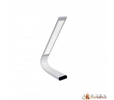 Настольный светильник Solar Led eye lamp Silver от iLedex
