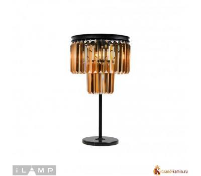 Настольная лампак Triumph 7382/3T CR от iLamp
