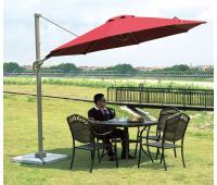 Садовый зонт Garden Way А002-3000 (бордовый)