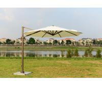 Садовый зонт Garden Way А002-3000 (кремовый)