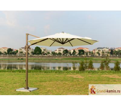 Садовый зонт А002-3000 (кремовый) от Garden Way