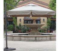 Садовый зонт Garden Way А002-3030 (бежевый)