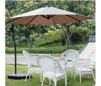 Садовый зонт Garden Way A005 (бежевый)