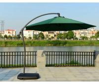 Садовый зонт Garden Way A005 (зеленый)