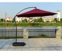 Садовый зонт Garden Way A005 (бордовый)