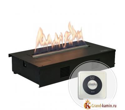 Автоматический биокамин Hot Box III от производителя Planika
