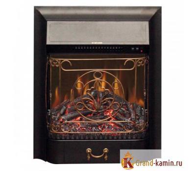 Электрический очаг Majestic FX Black от Royal Flame