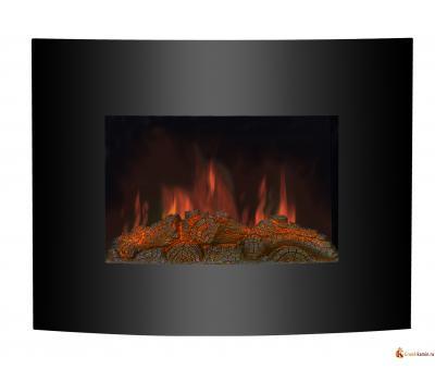 Настенный камин Designe 650CG NEW (черный) от производителя Royal Flame