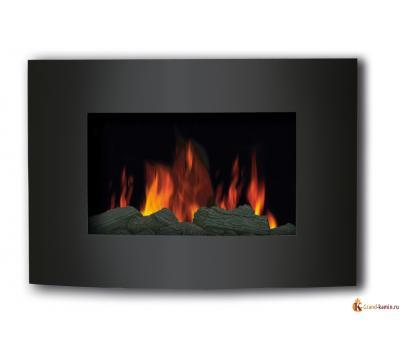 Настенные камины Designe 885CG NEW (черный) от производителя Royal Flame