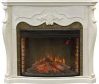 Versalles 33 (белый дуб)+Firespace 33